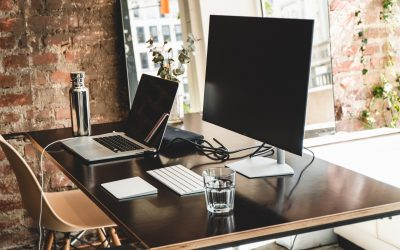 The Focus of the New 2021 Workplace